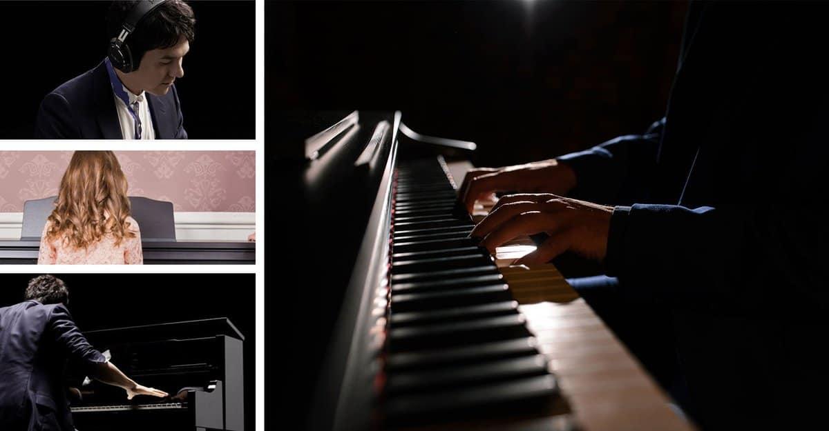 Roland-corporation-collage-lx